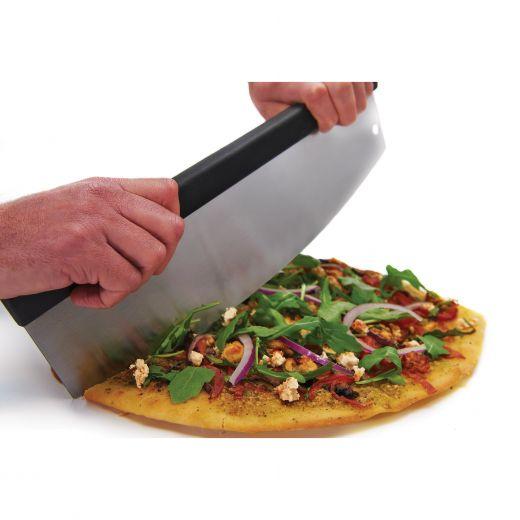 Broil King Pizza Mezzaluna Cutter