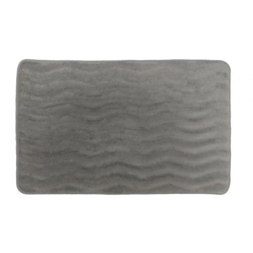 "Memory Foam Bath Mat 20 x 32"""