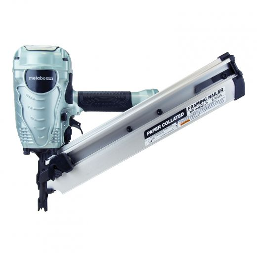 3-1/2 Inch Paper Collated Framing Nailer