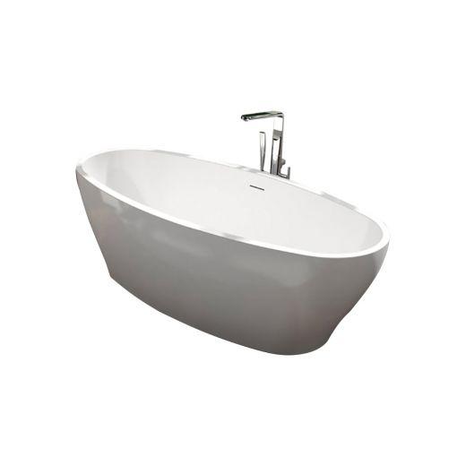 Opus Octave Grande Acrylic Bathtub