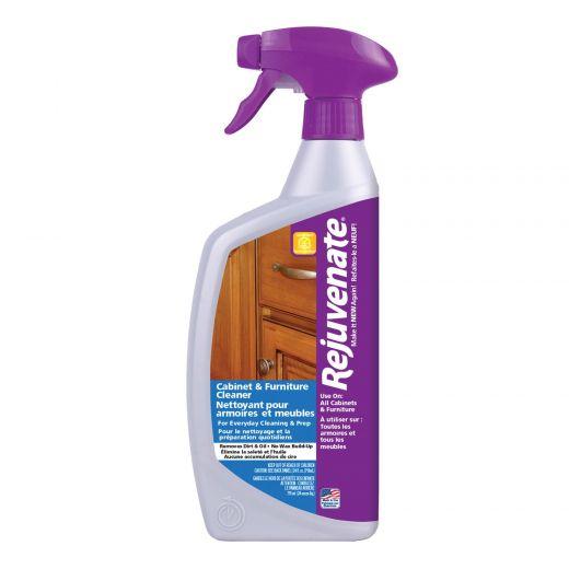 Rejuvenate 24 oz Cabinet And Furniture Cleaner