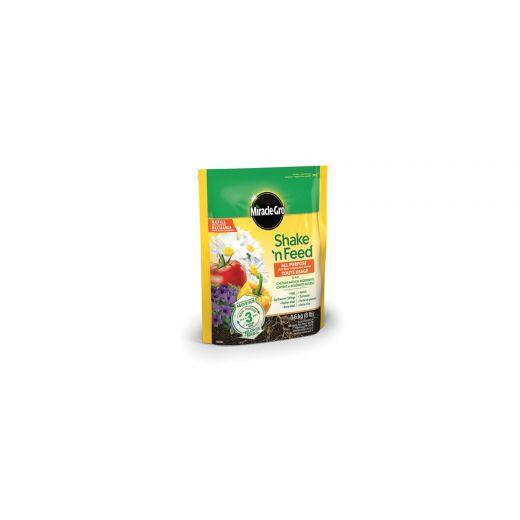 Miracle-Gro Shake 'N Feed Refill 3.6 Kg