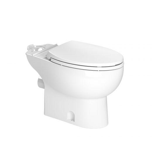 Saniflo Elongated Toilet Bowl