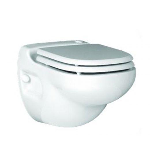 Sanistar Wall Hung Toilet