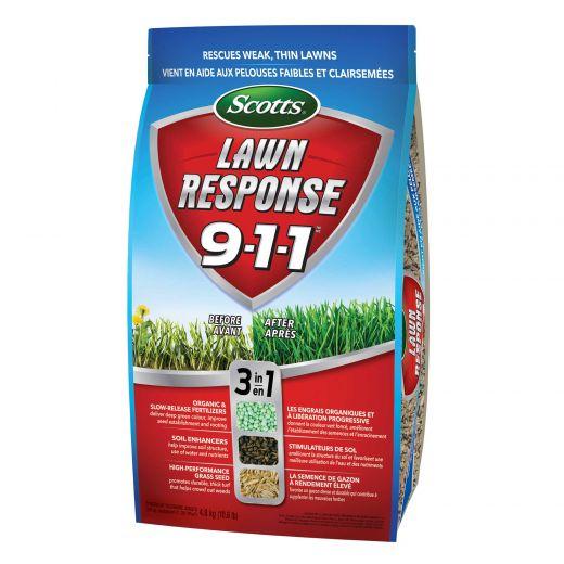 Scotts Lawn Response 911 4.8 Kg