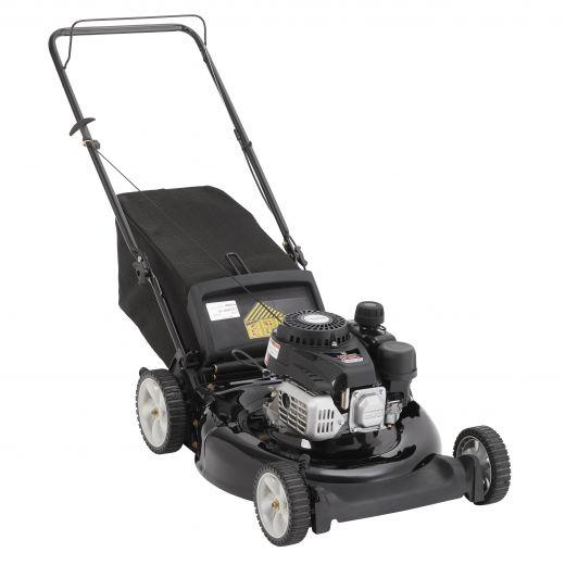 Yard Machines 132cc Push Mower