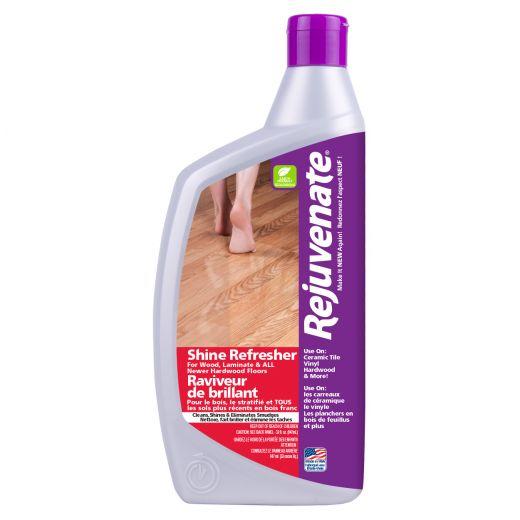 Rejuvenate 32 oz Floor Shine Refresher
