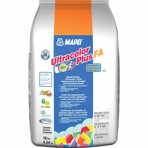 Ultracolor Wall & Floor Grout