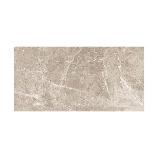 """12"""" x 24"""" Regency Sand High Definition Porcelain Tile"""