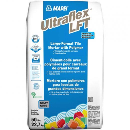 Ultraflex LFT Gray - 22.7 Kg