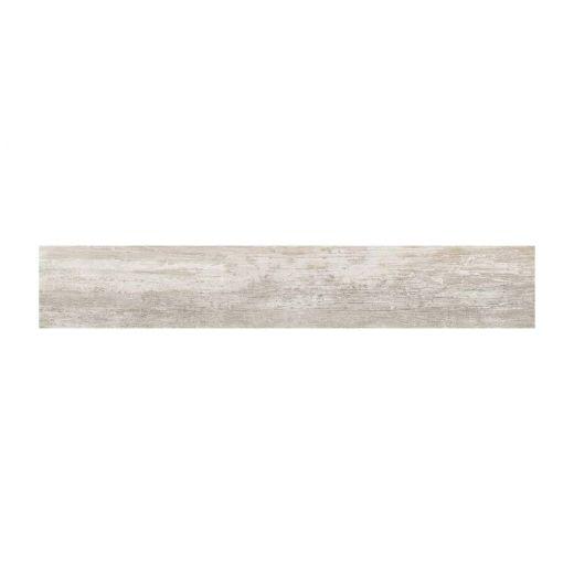"6"" x 36"" Cabin Paper Birch High Definition Porcelain Tile"