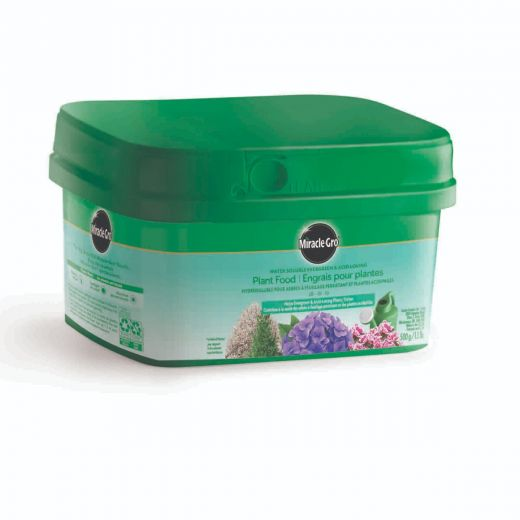 Miracle-gro Water Soluble Evergreen And Acid-loving 500 g