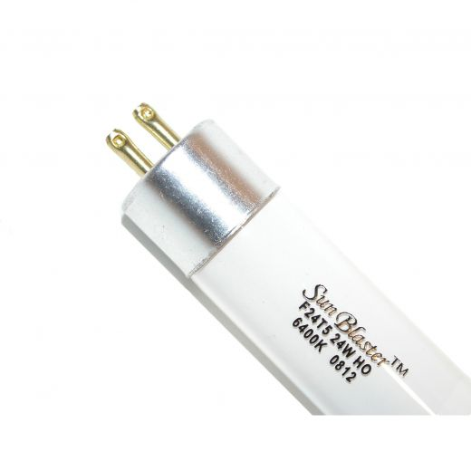 Sunblaster 2' 6400K T5HO Replacement Bulb