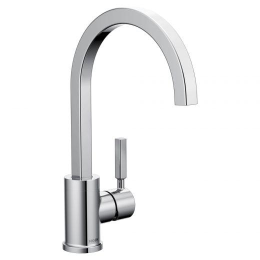 Nori™ High Arc Kitchen Faucet