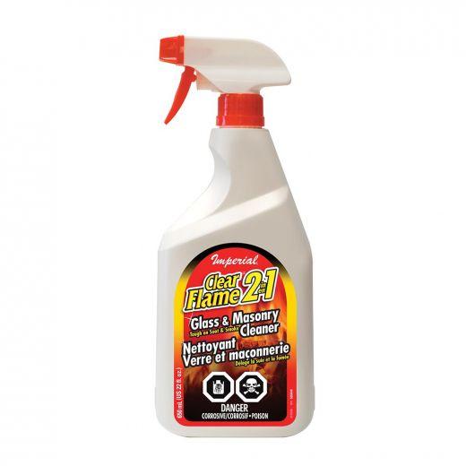 650 ml Glass and Masonry Cleaner
