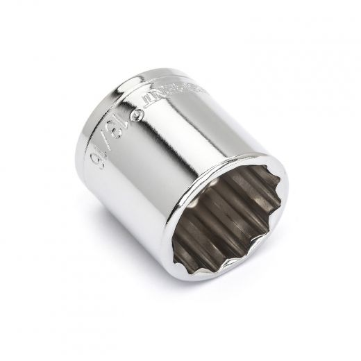 3/8 Inch Drive 13/16 Inch Socket-12 Point