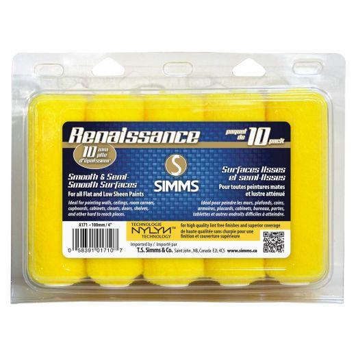 Renaissance Roller-10/Pack