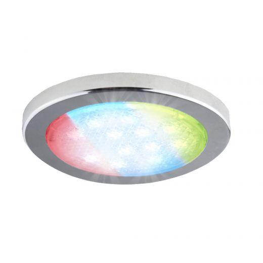 1.5W LED Slim Puck Rgb Add On Only To U16004RD