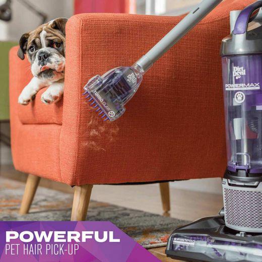 Power Max Pet Upright