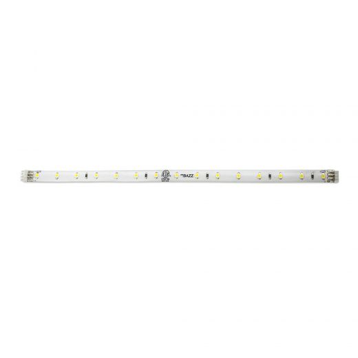 10'' 1W LED Undercabinet Strip Water Resistant-4/Pack