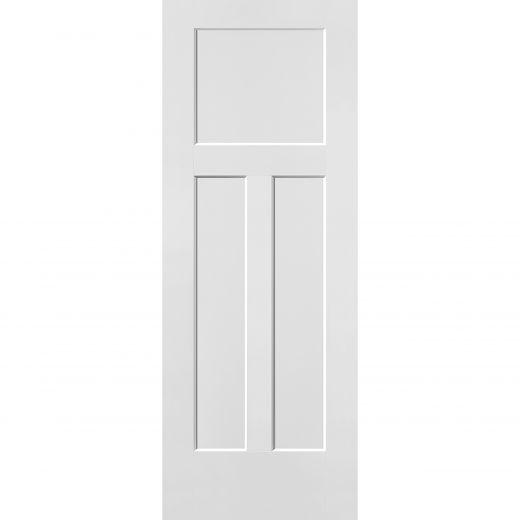 """26"""" X 80"""" X 1-3/8"""" Winslow H/C Moulding Slab Door"""