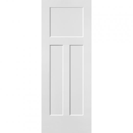 """30"""" X 80"""" X 1-3/8"""" Winslow H/C Moulded Biford Door"""