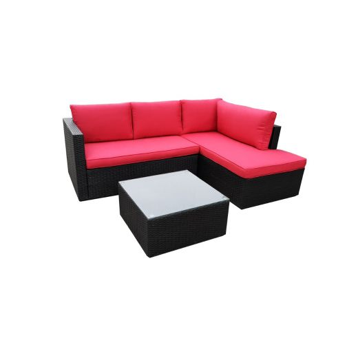 Grand-Pre Sectional Lounge Set