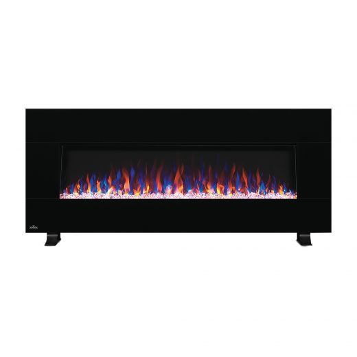 """Napoleon 50"""" Electric Wall Mount Fireplace"""
