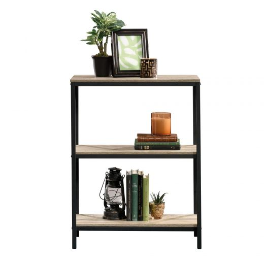 North Avenue Charter Oak Bookcase