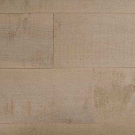 5-1/4 Pre-oiled Sanibel Silver Maple Hardwood Flooring