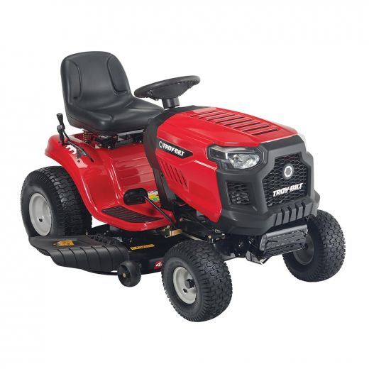 42-Inch Troy-Bilt Side Discharge Lawn Tractor