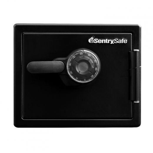Large Combination Fireproof and Waterproof Safe
