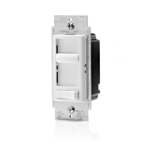 Leviton Decora SureSlide Universal LED Dimmer