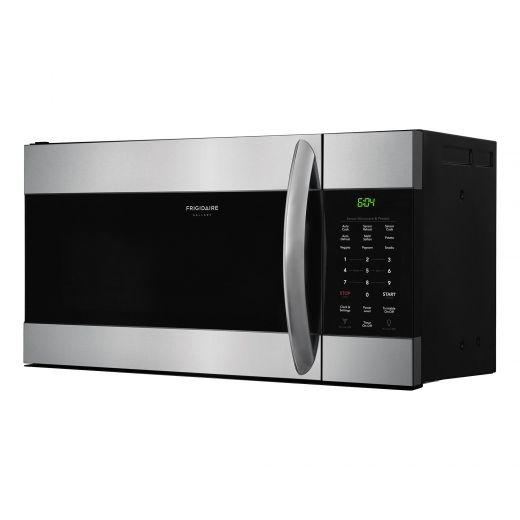 Stainless Steel Frigidaire Gallery Over-The-Range Microwave