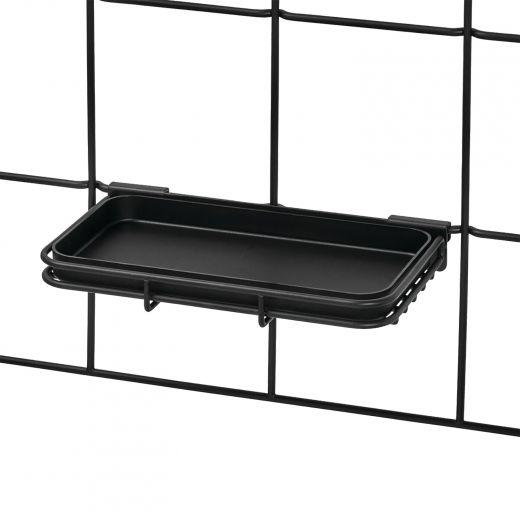 Black Jayce Shelf