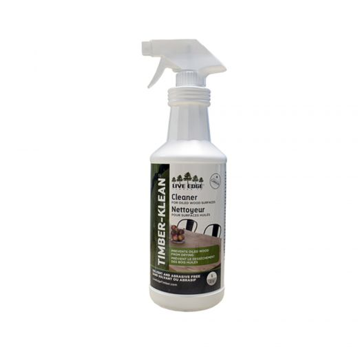 Timber-Klean Oiled Surface Cleaner 1 L