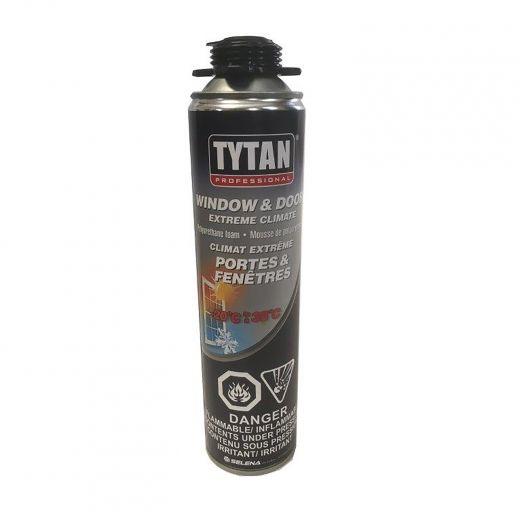 Tytan 20 oz Foam Gun Window and Door Extreme Climate