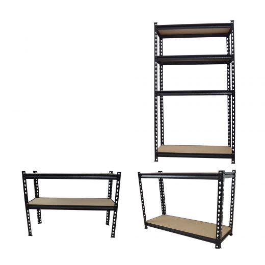 5 Shelf Heavy Duty Rack