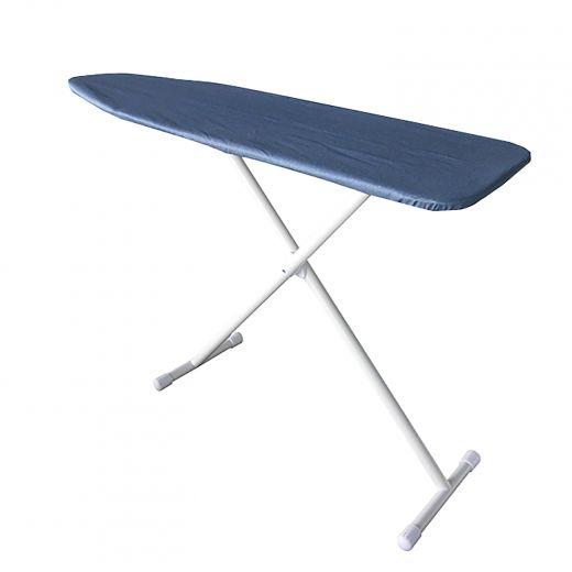 54 X 14 In. Deluxe 4-Leg Ironing Board