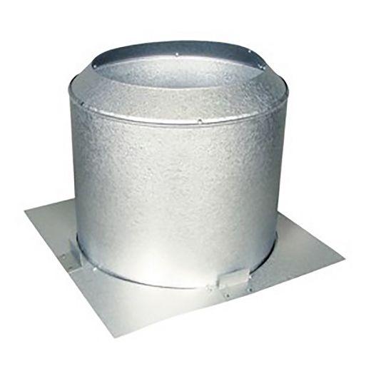"Supervent 5"" Attic Insulation Shield Class A Chimney"