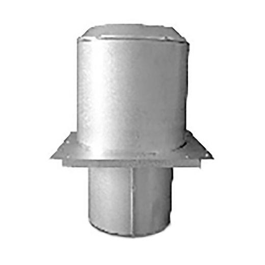 "Supervent 6"" Attic Insulation Shield Class A Chimney"