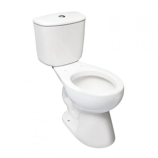 Seattle Toilet Dual Flush-2/Piece