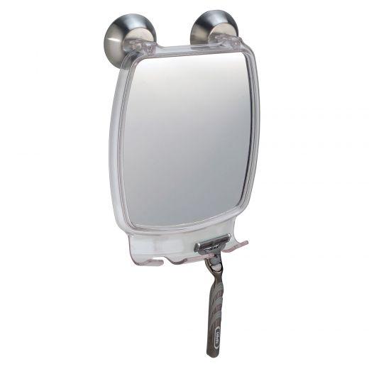 Forma Power Lock Suction Fog-Free Mirror