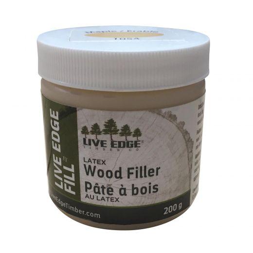 Live Edge Wood Filler 200g