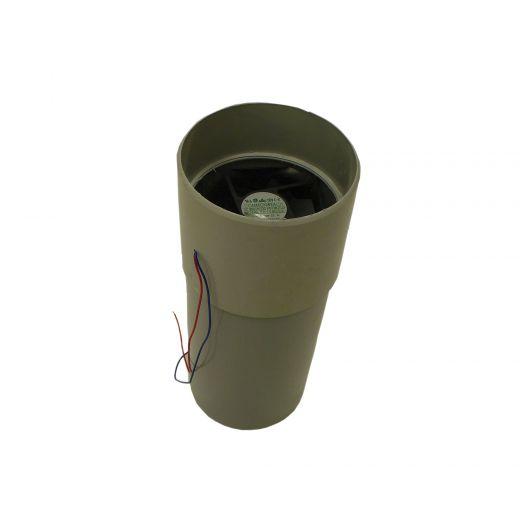 12 V Fan (1.4 Watt)