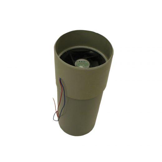 12 V Fan (2.4 Watt)