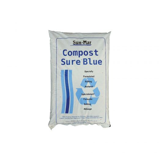 Compost Sure Blue