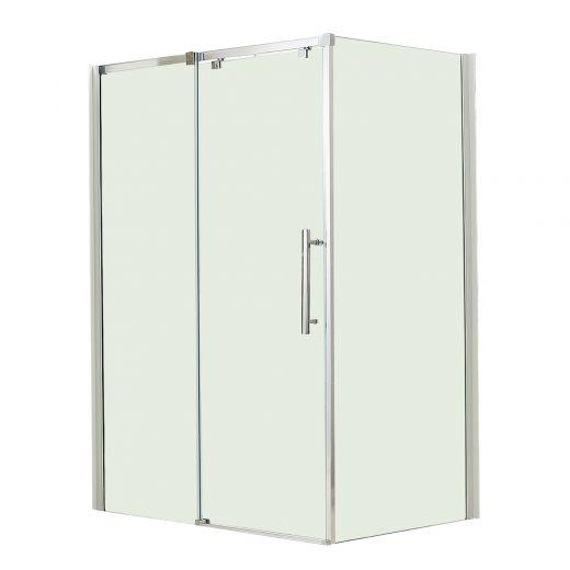 """Glass 60"""" Shower Door"""