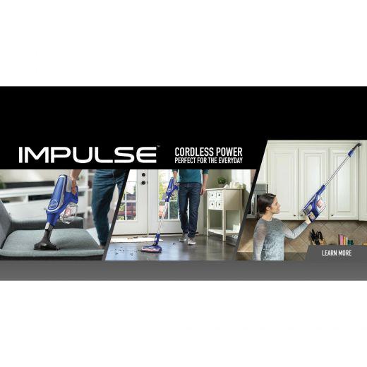 Hoover® IMPULSE™ Cordless Vacuum