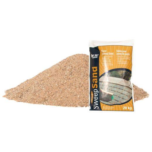Paver Sweep Sand - 20kg